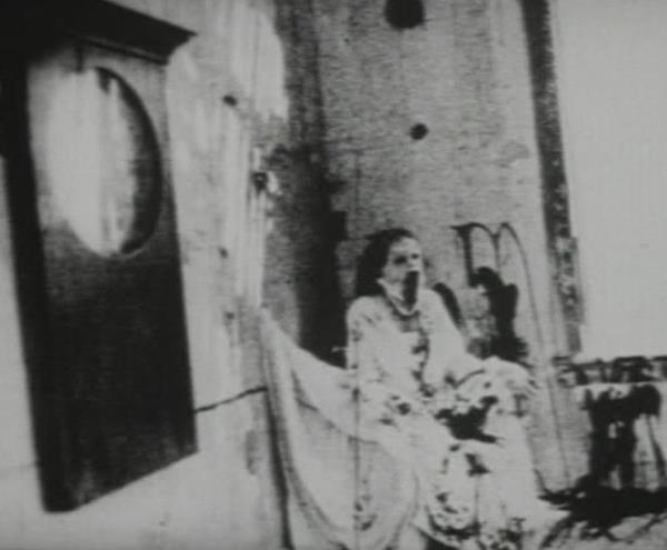 läskiga spökhistorier sanna