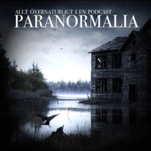 paranormalia